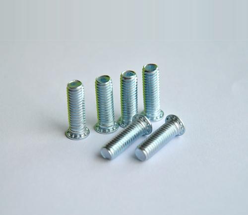 FHS不锈钢压铆螺钉