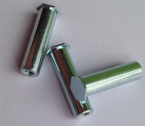 无锡冷镦PEM压铆螺柱