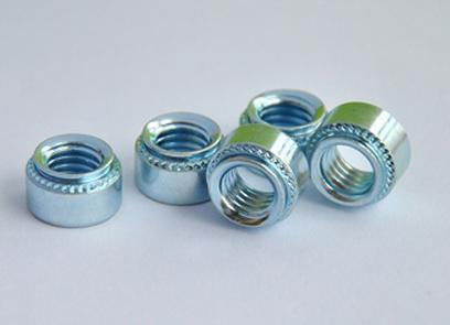 PEM碳钢压铆螺母