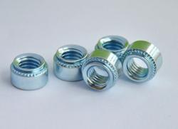 东莞PEM碳钢压铆螺母